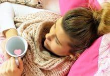 Evitar a gripe
